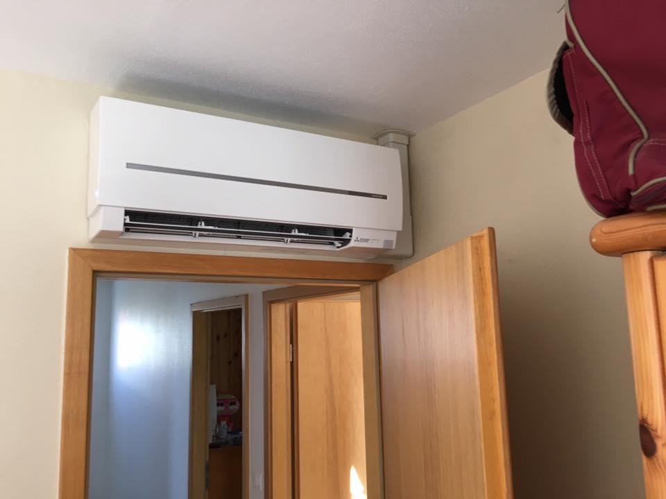 22Une entreprise de climatisation à Lunéville