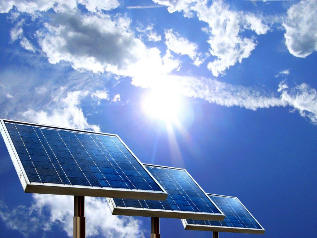 chauffage solaire dans les Vosges