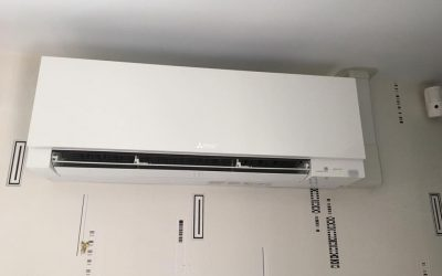 Installation de climatisation à Saint-Dié