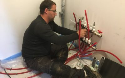 Chauffe-eau thermodynamique à Nancy