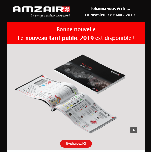 22Newsletter Amzair